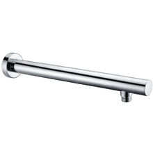 Round Chrome Plated Brass Shower Arm/Tube