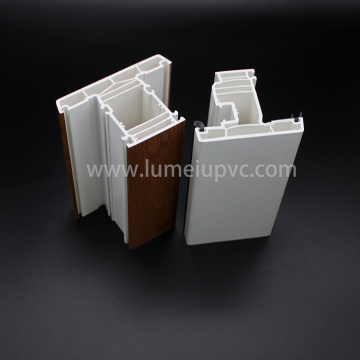 Pvc-U Windows Of Profiles