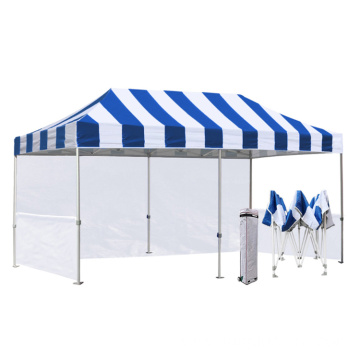 commercial  pop up canopy trade show tent
