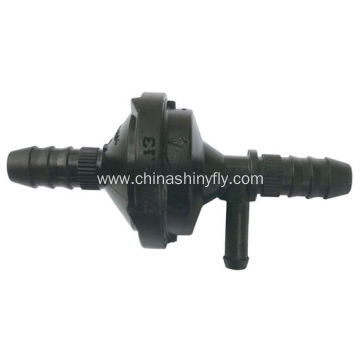 Plastic Retaining Valve Fittings