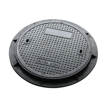 Hot Sale High-density Polyethylene Manhole Covers