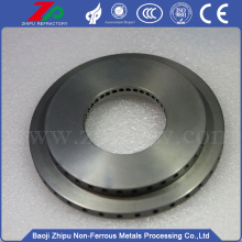 High Purity Molybdenum Flange For Sale