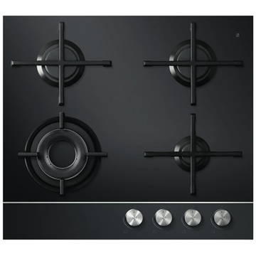 4 Burner Gas Stove Top Fisher Paykel