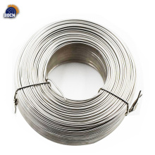 high light galvanized wire