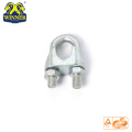 Wholesale stainless Steel Small Steel Wire Rope Clip