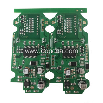 Fast Rigid PCB Circuit Board Prototype