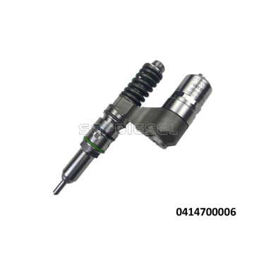 Injector 0414700006 for IVECO