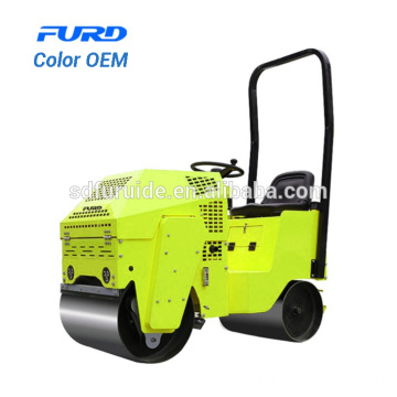 Best Price Small Compactor Machine Vibratory Road Roller Best Price Small Compactor Machine Vibratory Road Roller FYL-860