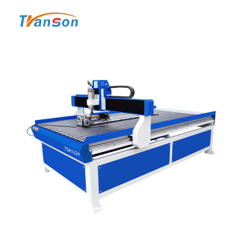 4X8 Cheap Advertising Woodworking CNC Router Machine