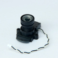 wifi thermal camera optical lens module