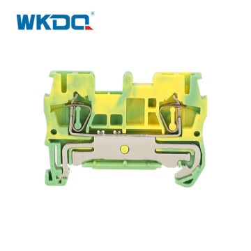 Protective Ground Terminal Block