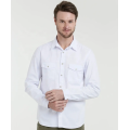 Custom Comfortable Men's Clothing Dress Shirt