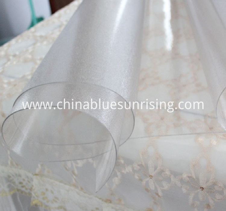 Dining Room Pvc Table Cloth