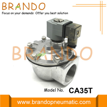 CA35T Diaphragm Valve For Bag Filter 24V 220V