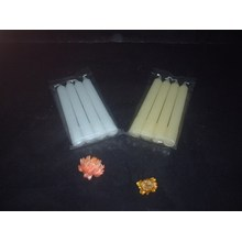 Premium Quality Paraffin Wax Household Dinner Candle