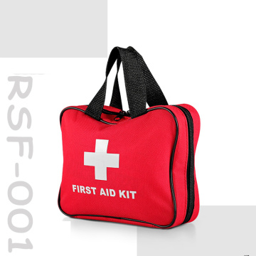 Customized Medical Polyester First aid premium kit