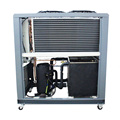 High efficiency  Water Cooled Chiller