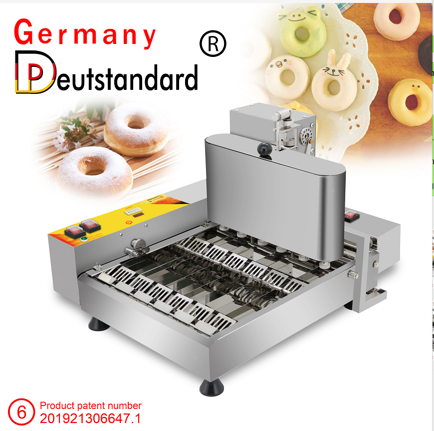 donut automatic machine