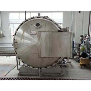Hank Yarn Jet Dyeing Machine