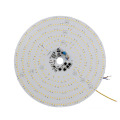 Warm white light 40W dimming ceiling light module