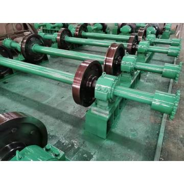Korea type spinning machine