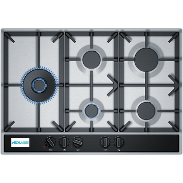 Neff Store France Hob Gas SS