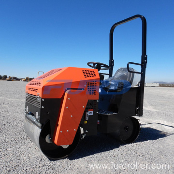 Ride on Smooth Wheel Vibratory Roller Compactor Machine FYL-860 Ride on Smooth Wheel Vibratory Roller Compactor Machine FYL-860