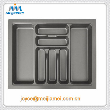 ABS Vacuum Forming Cutlery Insert  Cutlery Tray