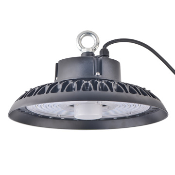 I-200W I-LED UFO LIGHTS HIGH BAY UL DLC
