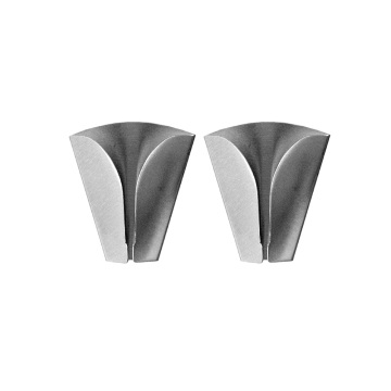 towel holder stainless  steel set 2pcs