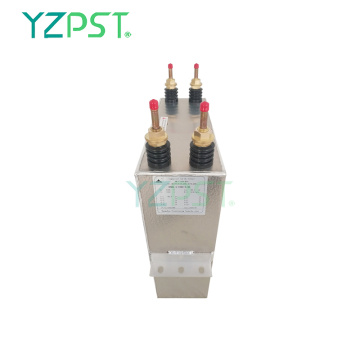 1KV DC power capacitor 5200uf