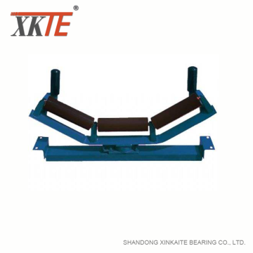 Belt Conveyor Self-aligning Idler Set