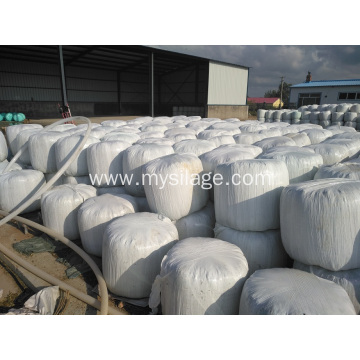 High tear strength plastic silage film 1800x250x25um