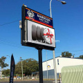 LED Outdoor Display Board P6