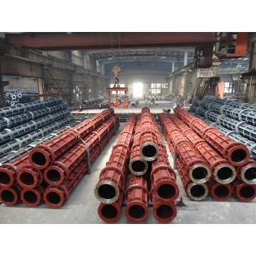Concrete Steel Spun Pile Mould