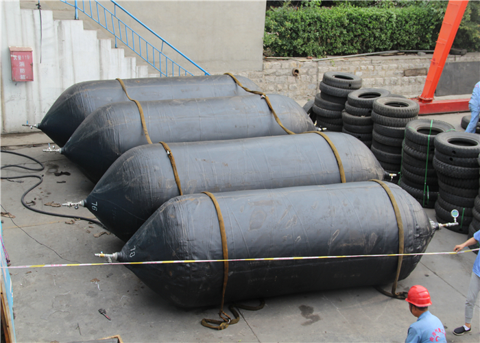 Professional Marine Salvage Lift Bags