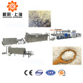 Nutritional rice machines artificial rice making machine