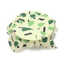 Food Wrap Beeswax Reusable Beeswax Wrap Sustainable Plastic Free Beeswax Food Storage Wrap Eco Friendly Snack Wrap