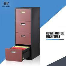 4 drawer file cabinet steel vertical filing cabinets