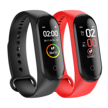 2020 Smart Sport Bracelet Wristband Blood Pressure Heart Rate Monitor Pedometer Bluetooth Smart Watch men For Android For iOS