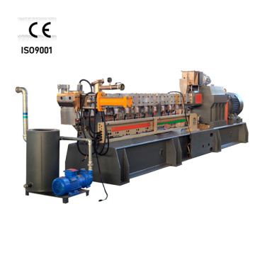 TPU TPR plastic granules making machine