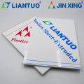 Extruded Solid PP Plastic Sheet