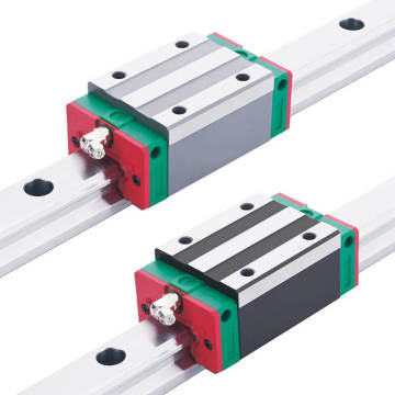 HGL-CA Series Linear Guideways for Marble cutting machine