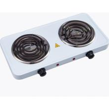 Electric Double Sprial Stove