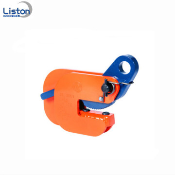 0.5T 2T 3T 5T VERTICAL LIFTING PLATE CLAMP