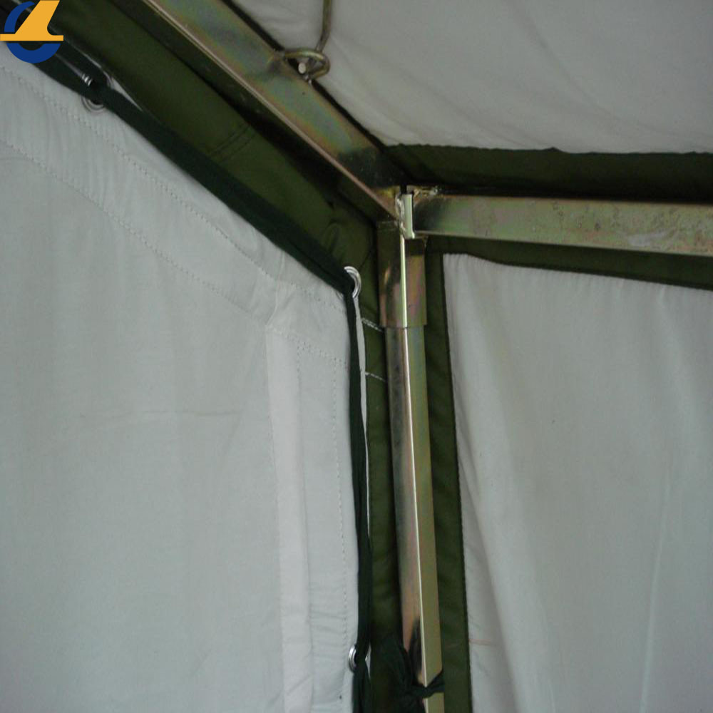 Jeep Awning Tent