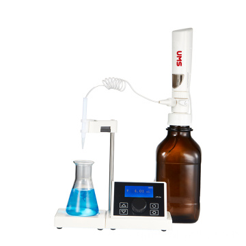 UTrite Electronic Lab Titrator
