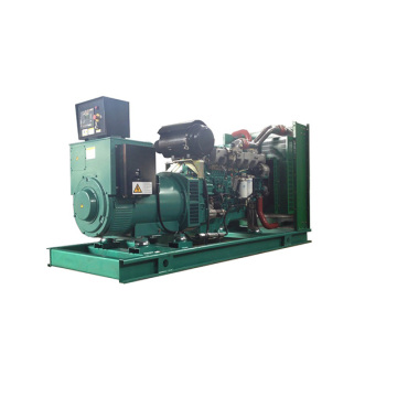 27KW China Diesel Genset