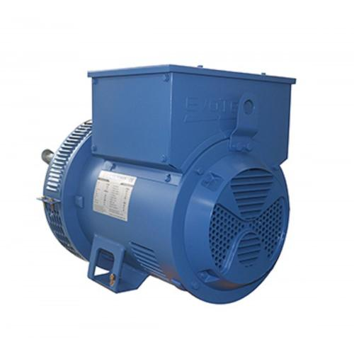 50HZ AC Synchronous Air-Cooled Generators