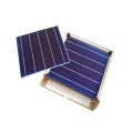 solar cell 9BB Mono PERC 166mm high efficiency